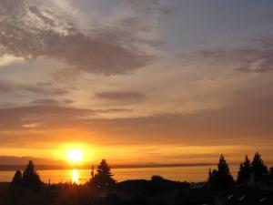 Sunset 08.22.2013