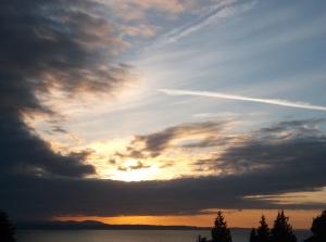 Sunset 14.6.20 a