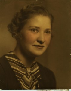 Mom, 18 years old