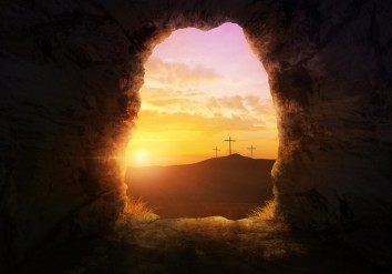 Empty Tomb Free Biblical Images from www.goodnewsunlimited.com