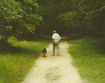 Mom and Pippin, 1988 b