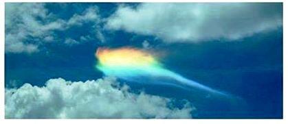 fire rainbow b