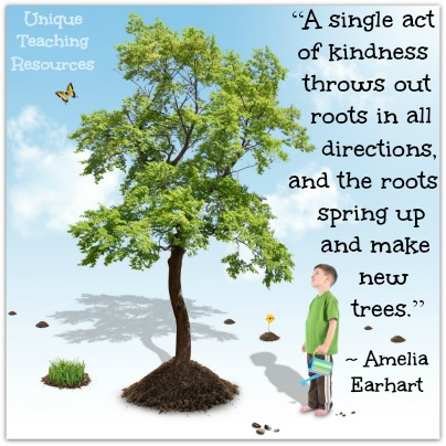 JPG-Single-Act-of-Kindness-Quote-Amelia-Earharthttpwww.uniqueteachingresources.com Quotes-About-Kindness.html